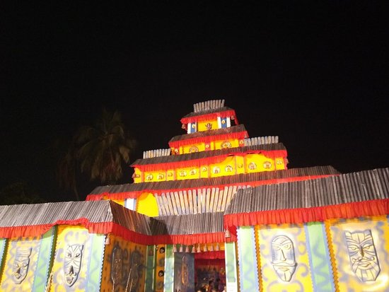 Kolkata District照片