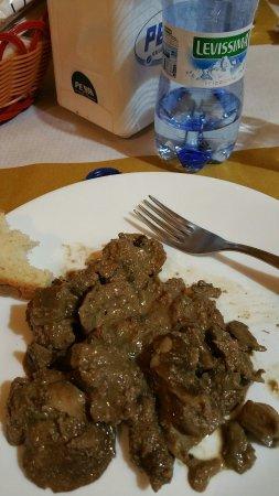 Borghetto di Borbera, Italien: La Tana