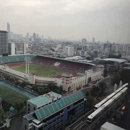 Holiday Inn Express Bangkok Siam: photo0.jpg