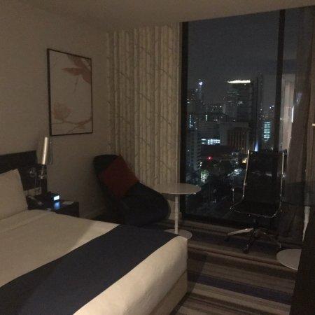 Holiday Inn Express Bangkok Siam: photo1.jpg