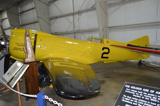 New England Air Museum Foto