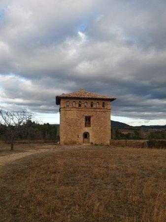 Penarroya de Tastavins, Spanien: 20180103_161616_large.jpg