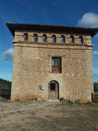 Penarroya de Tastavins, Spanien: 20180103_130032_large.jpg