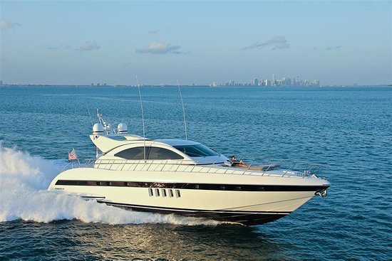Yacht Charters of Miami