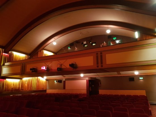Royalty Cinema