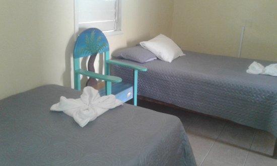 Hotel del Rio: Palms Varandah Double Unit