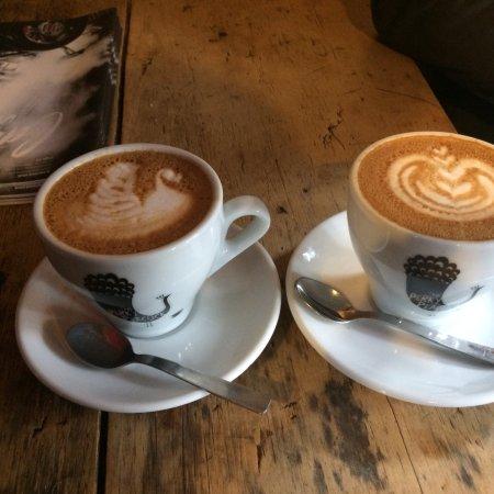 The Perky Peacock Coffee Shop: photo0.jpg