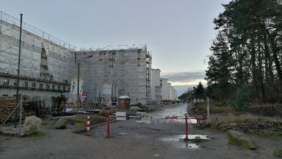 KdF - Koloss von Rügen: Januar 2018