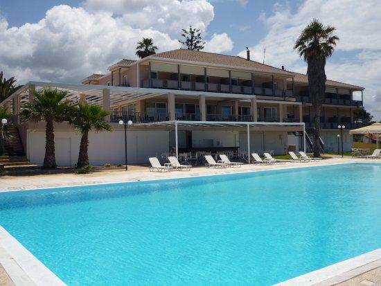 Hotel Limenari Sun Resort