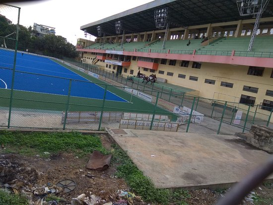 KSHA Hockey Stadium