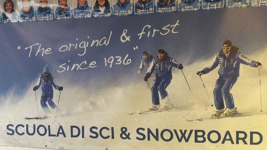 Scuola Italiana Sci & Snowboard San Vigilio Di Marebbe: 20180105_160139_large.jpg
