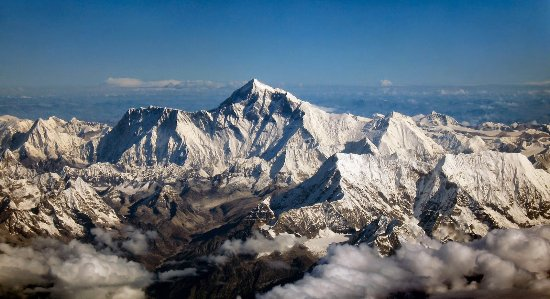 Everest Trekking and Tours