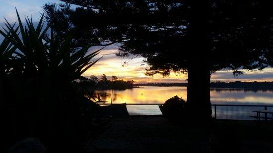 Lake Nagambie照片