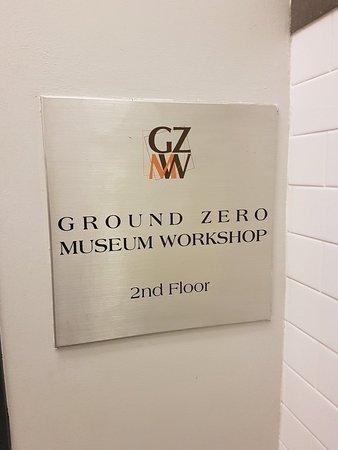Workshop al museo Ground Zero: 20180103_120523_large.jpg