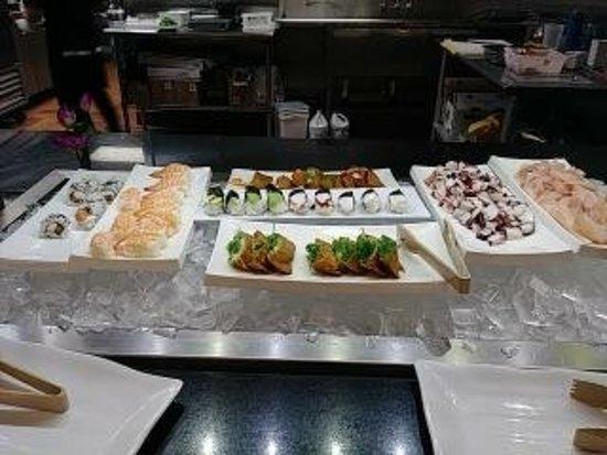 Tremendous Kirin Buffet Las Vegas Restaurant Reviews Photos Phone Download Free Architecture Designs Lukepmadebymaigaardcom