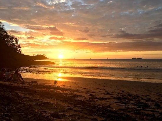 Playa Prieta照片