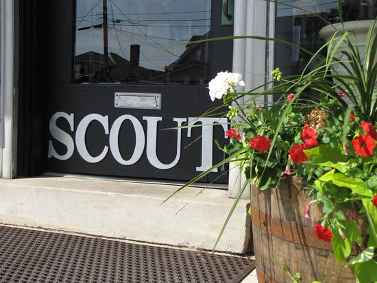 Scout Antique & Modern