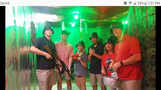 Daytona Escape Games