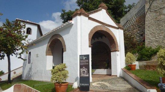 Ermita de Ecce Homo