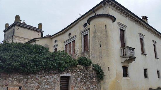 Villa del Bene