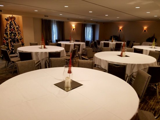 Holiday Inn Las Colinas: Events made easy in our meeting and event space.
