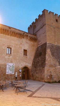 Museo della Civiltà Contadina : Museo Storico delle Tradizioni e delle Attività Umane | Pulsano, Taranto, Puglia