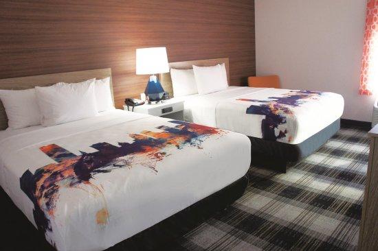 Exterior - 俄克拉何馬城La Quinta Inn & Suites by Wyndham Oklahoma City Airport的圖片 - Tripadvisor