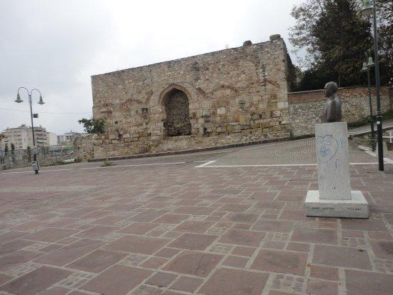 Larisa, Greece: Μπεζεστένι
