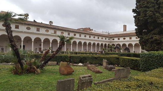 Cipressi di Michelangelo