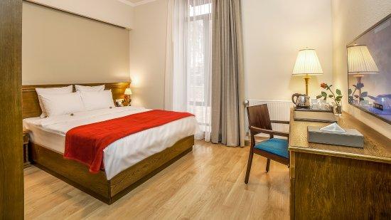 Hotel Porta Caucasia Kazbegi