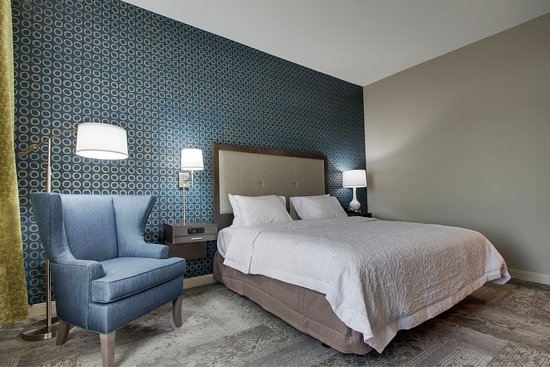 Hampton Inn Amp Suites Knightdale Raleigh Updated 2018