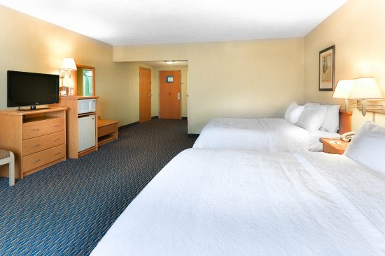 Hampton Inn & Suites by Hilton San Jose Airport Photo