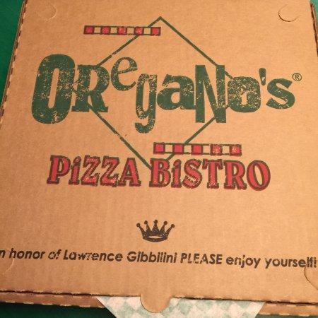 Oregano's Pizza Bistro : photo1.jpg