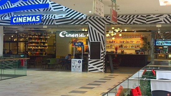 CineStar Split