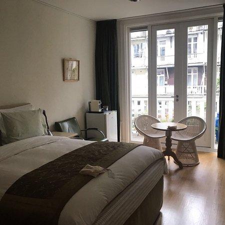 Le Quartier Sonang: photo1.jpg