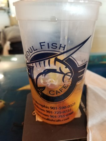 Soul fish cafe poplar avenue memphis restaurant for Soul fish cafe menu