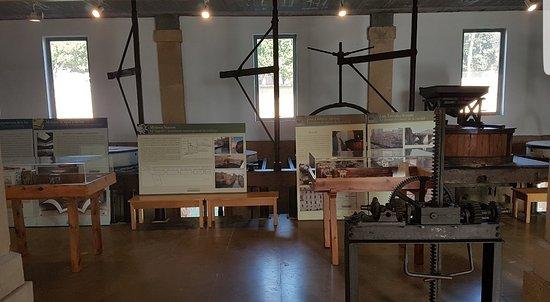 Museo Hidraulico