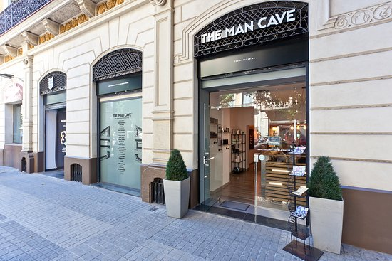 Man Cave Review : Excellent! review of the man cave barcelona spain tripadvisor
