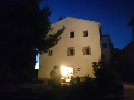 Cornudella de Montsant, Spanien: Hotel rural La Masia del Montsant