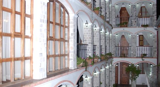 Villa de Tacvnga: Una excelente habiente que conserva su estilo colonial