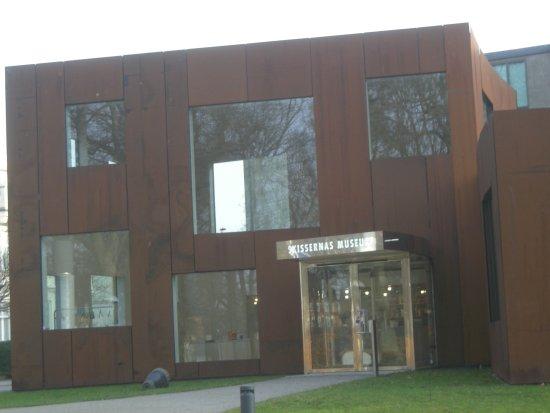 Lund, Sweden: Skissernas Museum