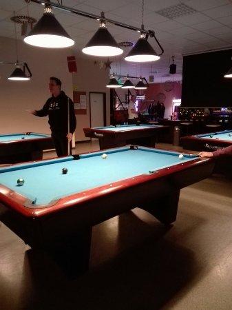 Indoorspielplatz Bensheim