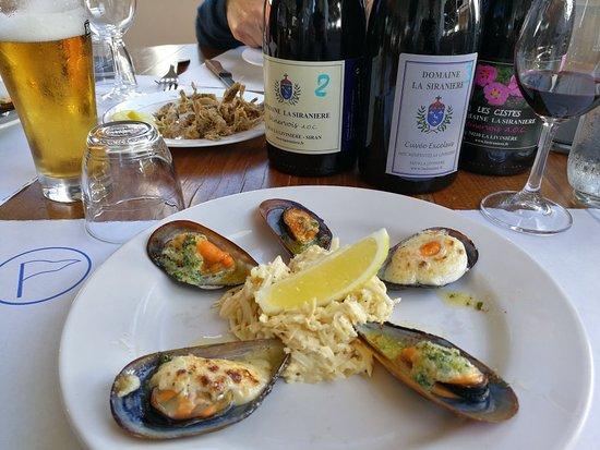 La nautique narbonne restaurantbeoordelingen tripadvisor - V and b narbonne ...