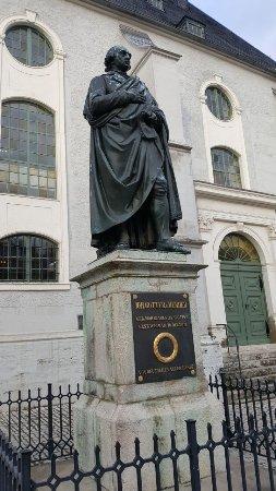 Herder Denkmal