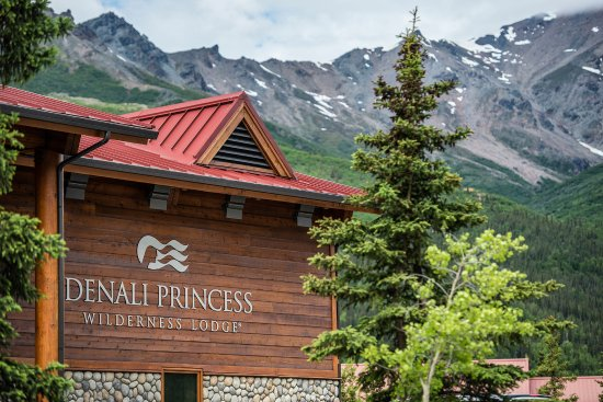 Denali princess wilderness lodge 2018 prices reviews for Denali national park cabins