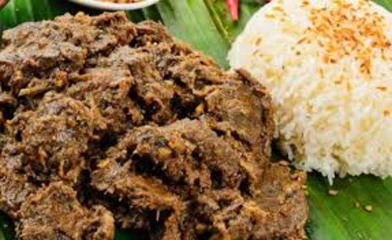 موتسامودو, جزر القمر: Repas typique