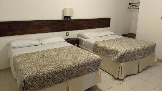 Hotel Mi Solar: Habitación Doble...
