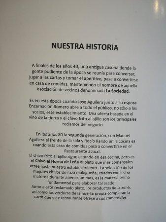 Canillas de Aceituno, Espanha: IMG_20180105_154017_large.jpg