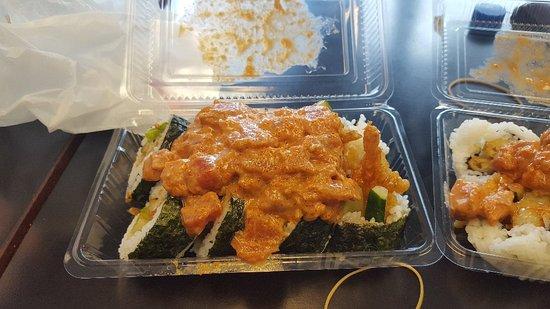 Waipuna Sushi