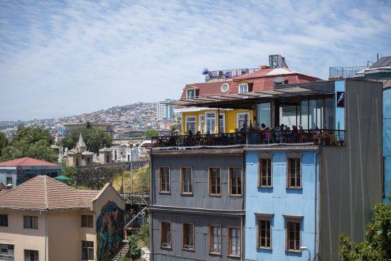 Hotel Fauna 110 1 3 5 Updated 2018 Prices Reviews Valparaiso Chile Tripadvisor